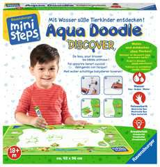 Aqua Doodle® Discover Baby und Kleinkind;Aqua Doodle® - Bild 1 - Ravensburger
