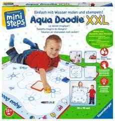 Aqua Doodle® XXL Baby und Kleinkind;Aqua Doodle® - Bild 1 - Ravensburger