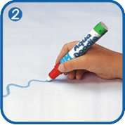 Aqua Doodle® XXL - Bild 5 - Klicken zum Vergößern