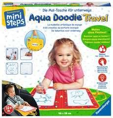 Aqua doodle® travel - Image 1 - Cliquer pour agrandir
