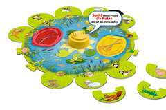 Unser lustiges Tierparty-Spiel - Bild 1 - Klicken zum Vergößern
