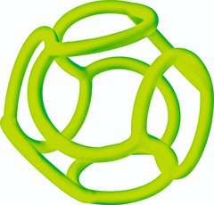 baliba - Babys Lieblingsball (grün) - Bild 1 - Klicken zum Vergößern
