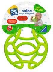 baliba - Babys Lieblingsball (grün) - Bild 2 - Klicken zum Vergößern