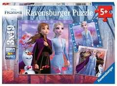 Disney Frozen 2: De reis begint. - image 1 - Click to Zoom