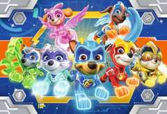 Paw Patrol Mighty Pups 35pc - image 2 - Click to Zoom