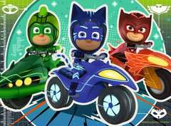 PJ Masks 4 in a Box - image 3 - Click to Zoom