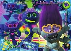 Trolls 2:La musica ci unisce Puzzle 4x100 Bumper Pack - immagine 3 - Clicca per ingrandire