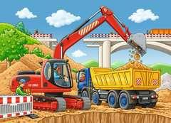 Meine Baustelle - Bild 2 - Klicken zum Vergößern