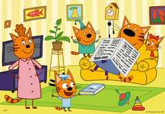 At home with the Kid-e-Cats - Billede 3 - Klik for at zoome