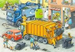 Müllabfuhr u.Abschleppw.2x24p - Billede 3 - Klik for at zoome