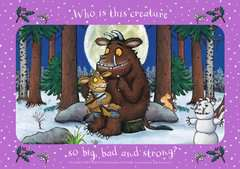 Ravensburger THE Gruffalo /& altre storie 9 x 2 pezzo grosso Puzzle