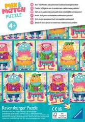 Mix and Match Monsters - Billede 2 - Klik for at zoome