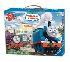 Thomas & Friends: At the Airport - image 1 - Click to Zoom