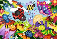 Cute Bugs - image 2 - Click to Zoom
