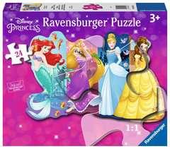 Pretty Princesses - image 1 - Click to Zoom