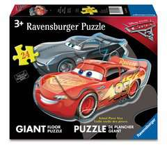 Cars 3: Dueling Cars - image 1 - Click to Zoom