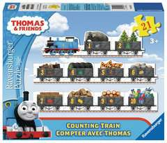 Counting Train - image 1 - Click to Zoom