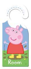 Peppa Pig Christmas Shaped Floor Puzzle, 32pc - image 2 - Click to Zoom