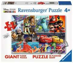 Pixar Friends Children S Puzzles Jigsaw Puzzles