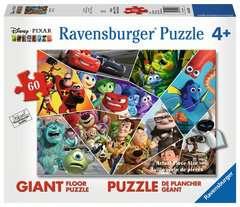 Ultimate Pixar - image 1 - Click to Zoom