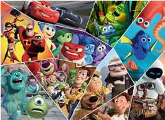 Ultimate Pixar - image 2 - Click to Zoom