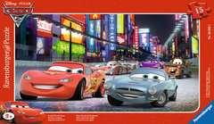 Cars 2 - immagine 1 - Clicca per ingrandire