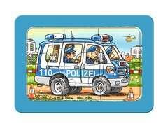 Feuerwehr, Polizei, Rettungshubschrauber - Bild 5 - Klicken zum Vergößern