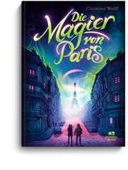 Die Magier von Paris - Bild 3 - Klicken zum Vergößern