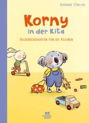 Korny in Preschool - image 1 - Click to Zoom