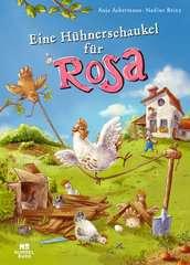 Eine Hühnerschaukel für Rosa - Bild 1 - Klicken zum Vergößern