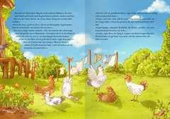 Eine Hühnerschaukel für Rosa - Bild 5 - Klicken zum Vergößern