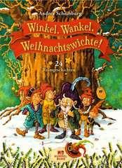 Winkel, Wankel, Weihnachtswichte! - Bild 1 - Klicken zum Vergößern
