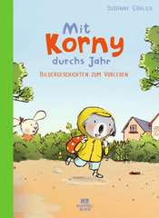 Through the Year With Korny - image 1 - Click to Zoom