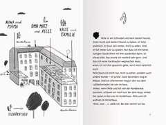 Kiwi, Kalle und das Stadtgeflüster - Bild 2 - Klicken zum Vergößern