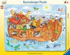 Die große Arche Noah - Bild 1 - Klicken zum Vergößern