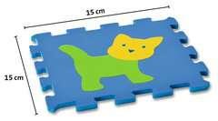Formen und Tiere - Bild 3 - Klicken zum Vergößern