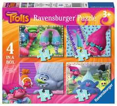 Trolls 4 in Box - image 1 - Click to Zoom