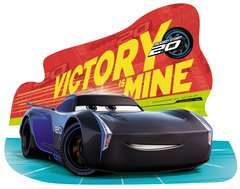 Disney Pixar Cars 3 Four Shaped Puzzles - image 3 - Click to Zoom