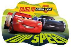 Disney Pixar Cars 3 Four Shaped Puzzles - image 4 - Click to Zoom