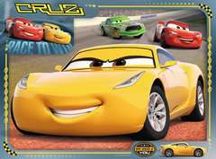 Disney Pixar Cars 3, 4 in Box - image 2 - Click to Zoom