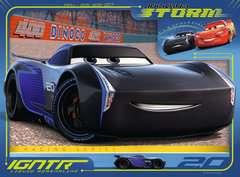 4 en 1 Puzzles évolutifs - Disney Cars 3 - Image 4 - Cliquer pour agrandir