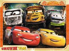 Disney Pixar Cars 3, 4 in Box - image 5 - Click to Zoom
