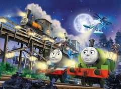 Thomas & Friends Giant Floor Glow in the Dark Puzzle, 60pc - image 2 - Click to Zoom