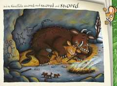 The Gruffalo 4 in Box - image 3 - Click to Zoom