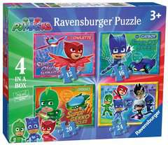 PJ Masks 4 in Box - image 6 - Click to Zoom