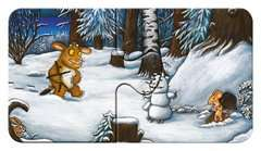 The Gruffalo My First Puzzles 9x 2pc - image 5 - Click to Zoom