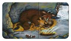 The Gruffalo My First Puzzles 9x 2pc - image 8 - Click to Zoom