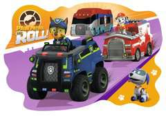 Paw Patrol Four Large Shaped Puzzles - image 5 - Click to Zoom