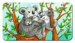 Schattige dierenfamilies - image 6 - Click to Zoom