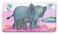 Süße Tierfamilien - Bild 8 - Klicken zum Vergößern